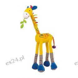 Wibrująca żyrafa lulu
