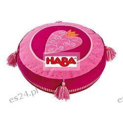 Haba - Okrągła poduszka Pia