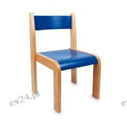 Dziecięce krzesełka (zestaw 2 sztuki)