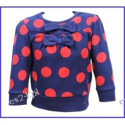 Minoti sweterki  12  sztuk