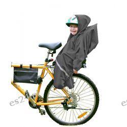 Pokrowiec Tullsa  na fotelik rowerowy