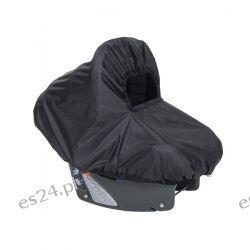 Pokrowiec Tulssa na fotelik samochodowy + moskitiera