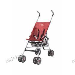 Wózek spacerówka Sport (czerwona) firmy Kinderkraft