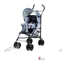 Wózek spacerowy Rio firmy 4baby szary