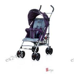 Wózek spacerowy Rio firmy 4baby fioletowy