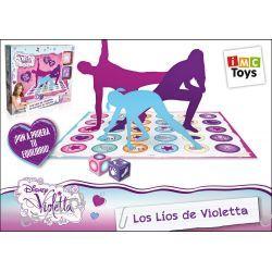 Twister    Violetta