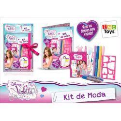 Studio mody    Violetta