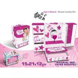 Muzyczny box  Violetta
