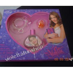 Zestaw kosmetyków Violetta