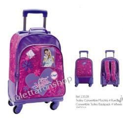 Plecak stelaż   Violetta