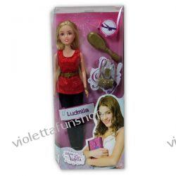 Lalka z serialu   VIoletta