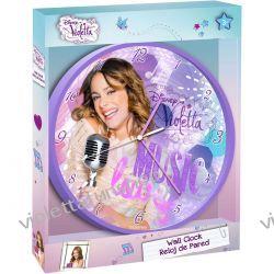 Zegar z   Violetta