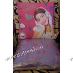 Poduszka Violetta 40 cm,