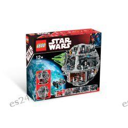 LEGO STAR WARS 10188 DEATH STAR - GWIAZDA ŚMIERCI