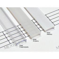KLOSZ LUMINES PRZEŹROCZYSTY 1m K1000-T Muzyka i Instrumenty