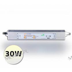 Zasilacz MPL A12-2501 Muzyka i Instrumenty