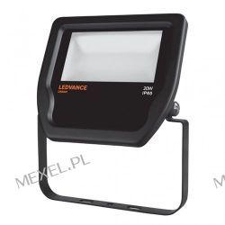 NAŚWIETLACZ LED 20W Floodlight 3000K IP65 2000lm czarny 4058075001060 Muzyka i Instrumenty