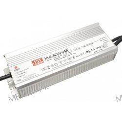 Zasilacz: impulsowy; LED; 320,16W; 24VDC; 13,34A;  Pozostałe