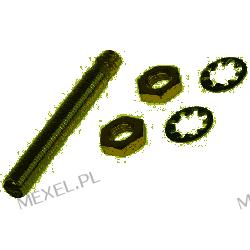 CZUJNIK INDUKCYJNY M8 BALLUFF BES M08MI-PSC20B-S49G Materiały i akcesoria