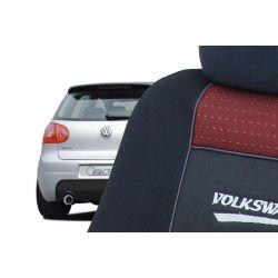 Pokrowce + Dywaniki Gumowe do VW Passat B5 I FL