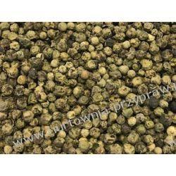 Pieprz zielony 500 g Przyprawy i zioła