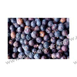 Jałowiec owoc 500 g Przyprawy i zioła