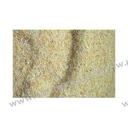 Czosnek granulowany 500 g Przyprawy jednoskładnikowe