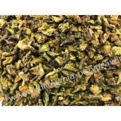Papryka zielona płaty 100 g Przyprawy jednoskładnikowe