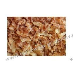 Cebula prażona (smażona) bezglutenowa 100 g Delikatesy