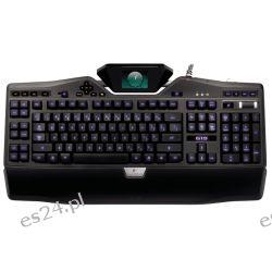 Logitech G19 Gaming Keyboard 920-000970