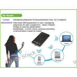SIM Router 3G/4G AF-I5