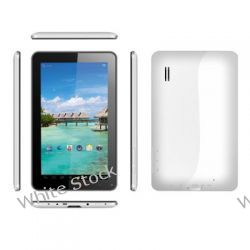 "Tablet 9 Cali ""SIMPLE pro"" 8 GB 1,2 GHz RAM 512 MB ANDROID 4.0"