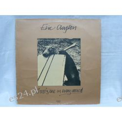 Eric Clapton There's one in every crowd