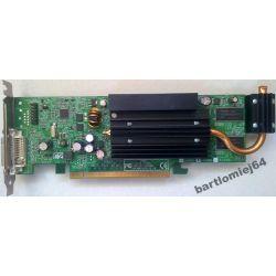 Karta graficzna Nvidia GeForce 6600 256 MB PCI-e