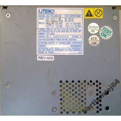 Zasilacz LITEON PS-6351-3F 350 W