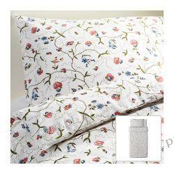 IKEA ALVINE ORTER Kpl pościeli kolorowy 150x200