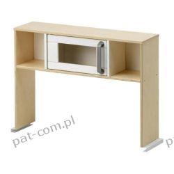 IKEA DUKTIG Górna sekcja do mini kuchni