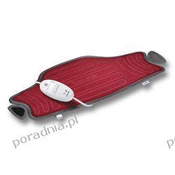 Poduszka elektryczna rozgrzewająca Beurer HK 55 Easy Fix
