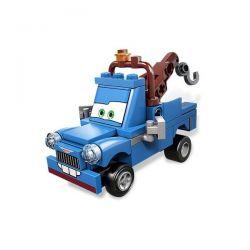 LEGO AUTA 9479 Ivan Mater