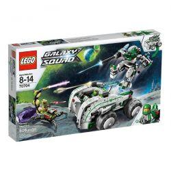 LEGO GALAXY SQUAD ROZPYLACZ SZKODNIKÓW70704+GRATIS