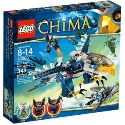 LEGO CHIMA 70003 Orzeł Erisa