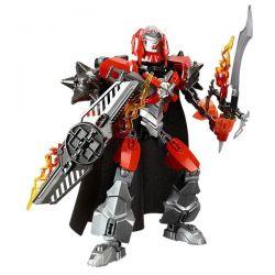 LEGO Hero Factory 44000 Furno XL