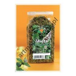 Herbatka ziołowa Mieta (frakcja sypka) 30g
