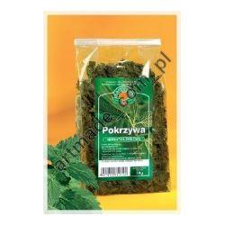 Herbatka ziołowa z pokrzywy 30g