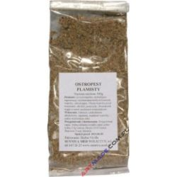 Ostropest Plamisty mielone nasiona 100g na wątrobe