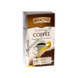 La Karnita kawa mielona wspomagająca odchudzanie -