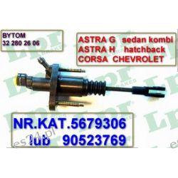 POMPA SPRZEGLA ASTRA G/H 98- CORSA