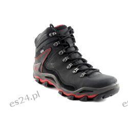ecco buty trekkingowe męskie
