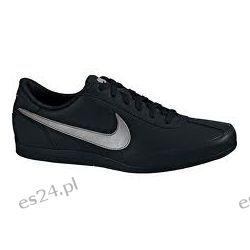 buty nike czarne