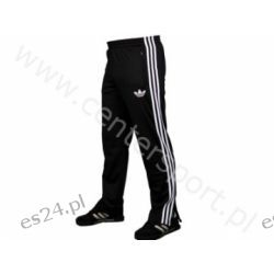 spodnie adidas czarne